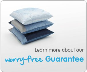 Worry Free, Guaranteed