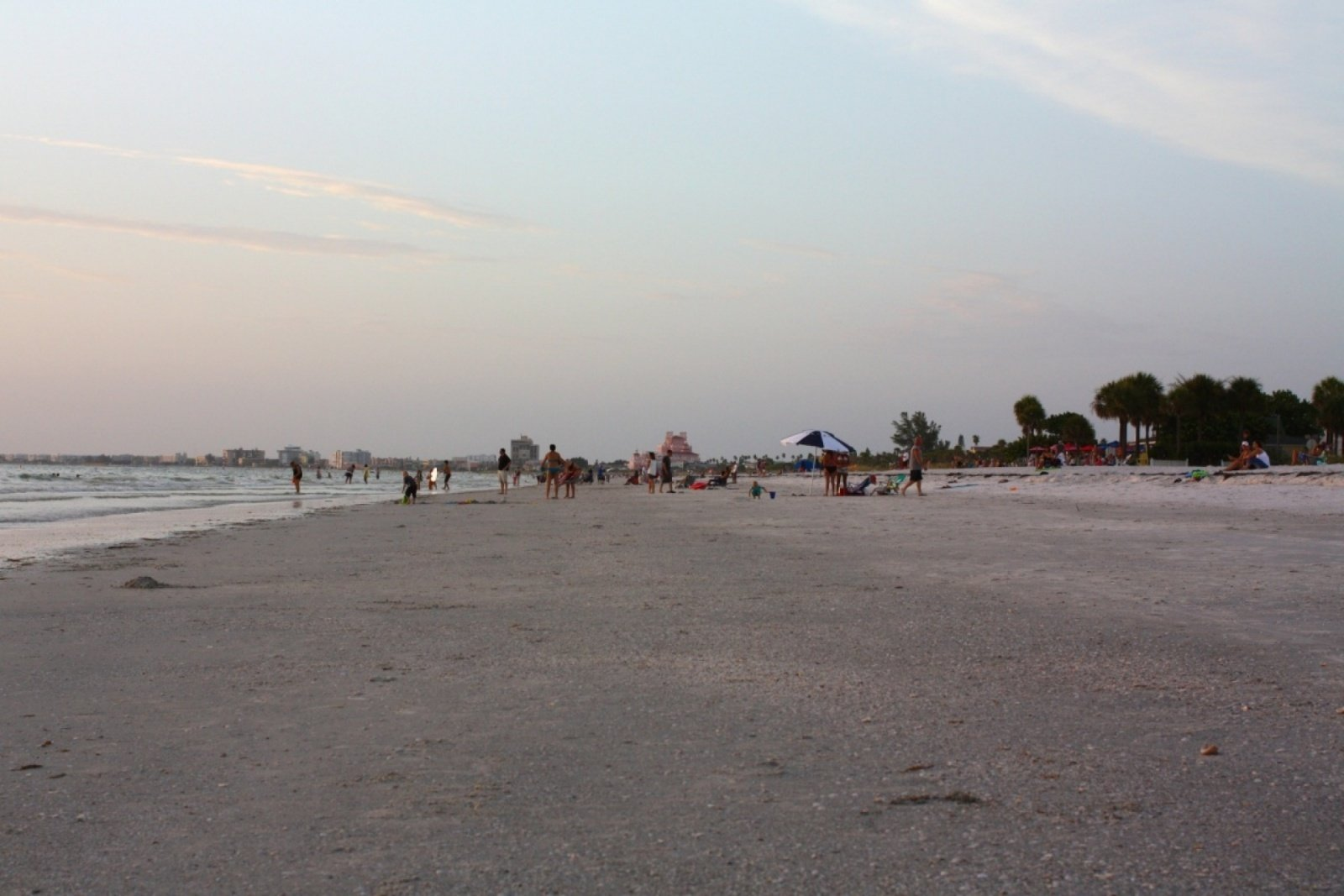 St Pete Beach Vacation Al 1 Club At P A Grille Condo On Itrip