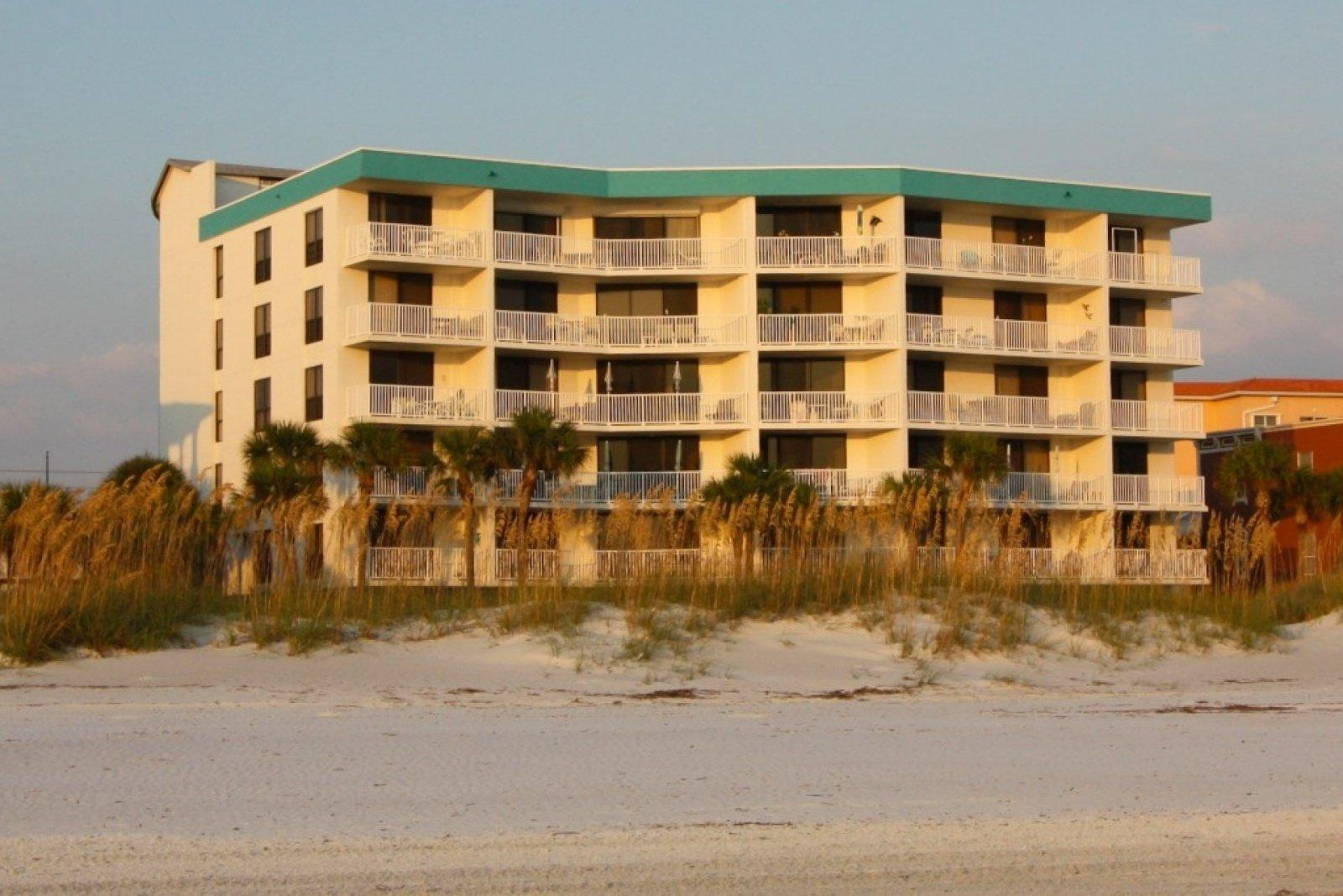 Madeira Beach Vacation Al 303 Chambre Condo On Itrip