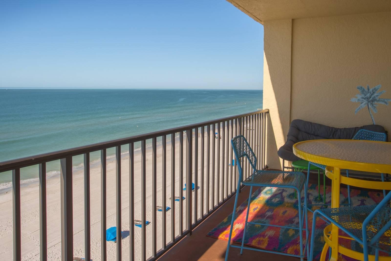 Itrip Beach Rentals