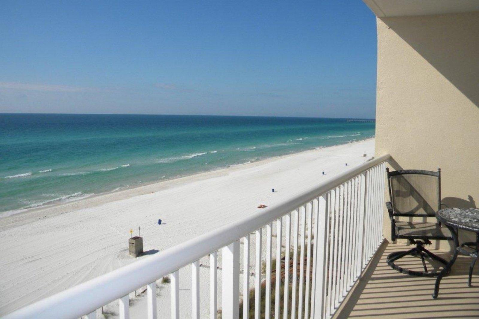 panama city beach vacation rental 604 majestic beach. Black Bedroom Furniture Sets. Home Design Ideas