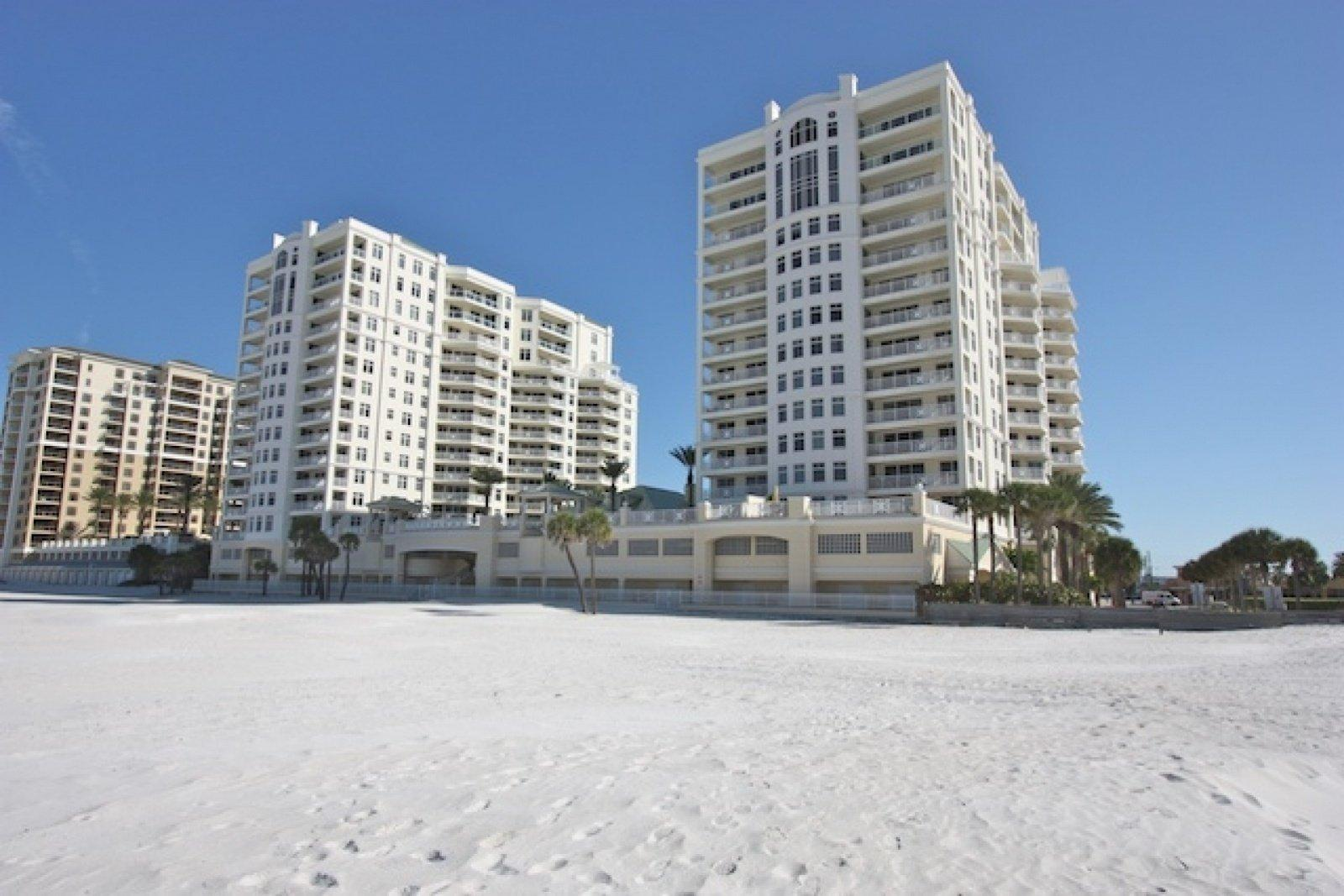 Clearwater Vacation Al 904 Papaya Mandalay Beach Club Condo On Itrip