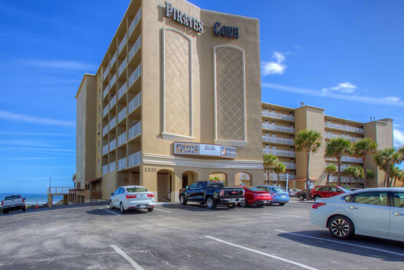 Daytona Beach Ss Vacation Al