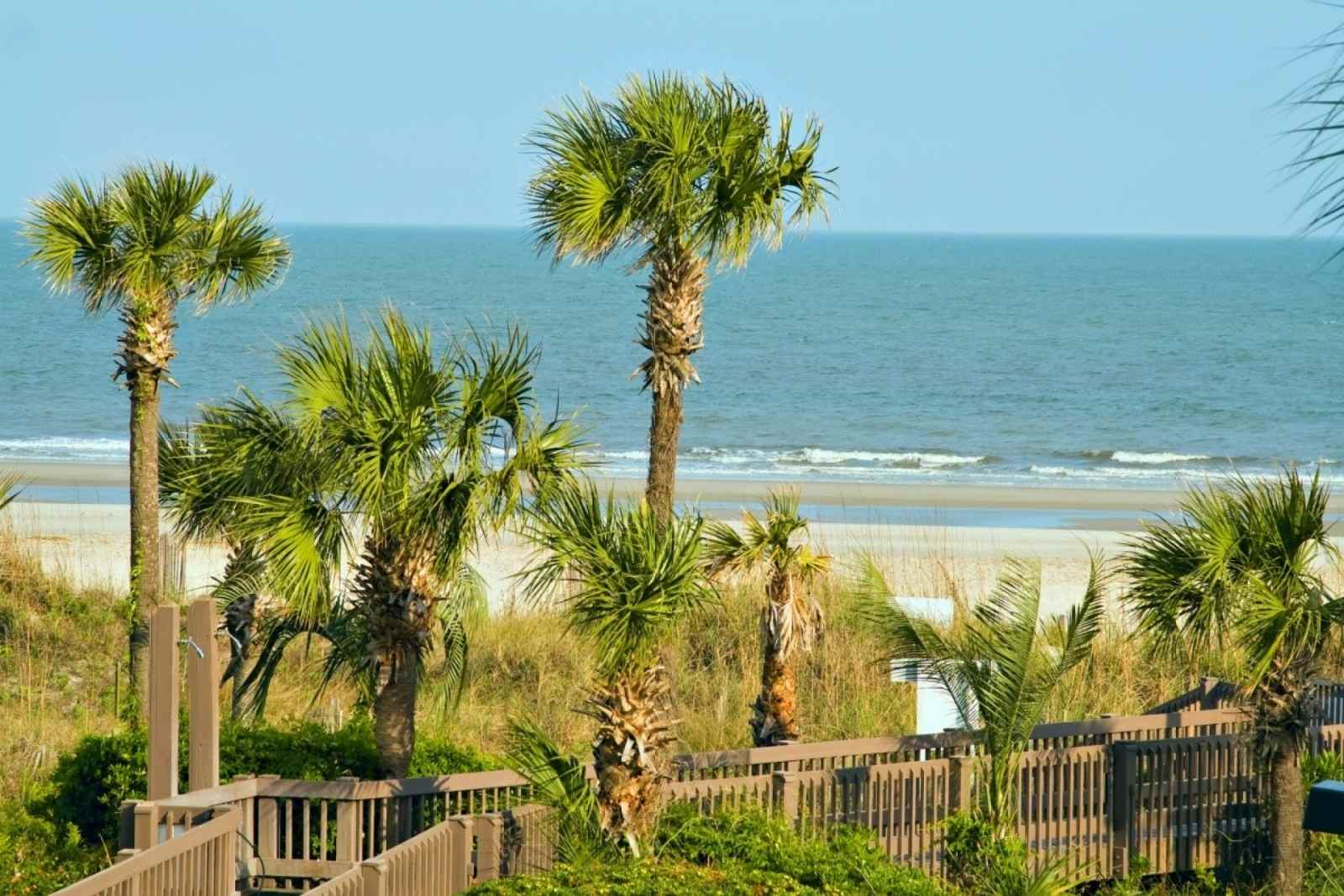 Hilton Head Island Vacation Al South For Winter Mins To Beach Coligny Plaza Private Patio Grill Club