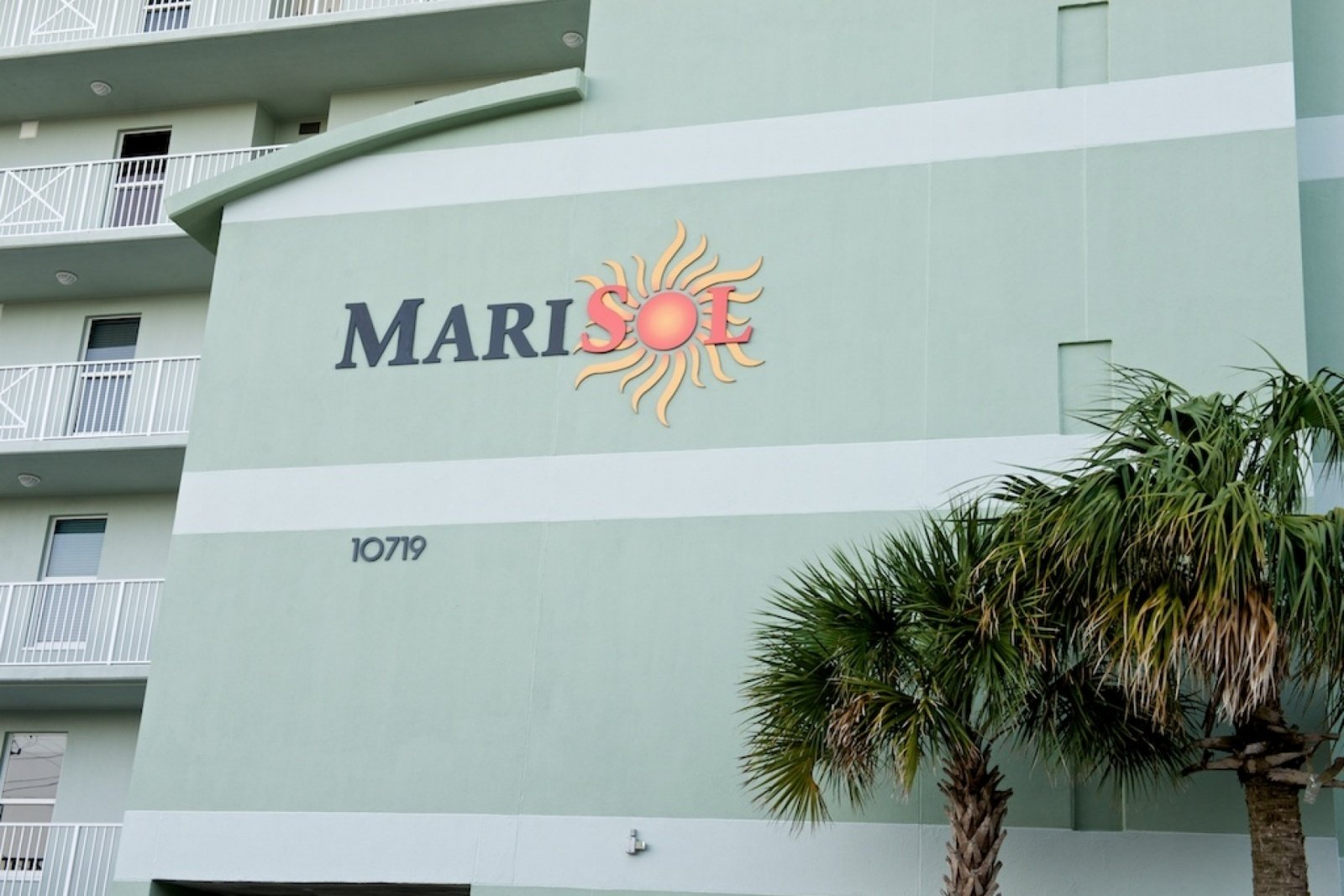 Panama City Beach Vacation Al 704 Marisol Condo On Itrip