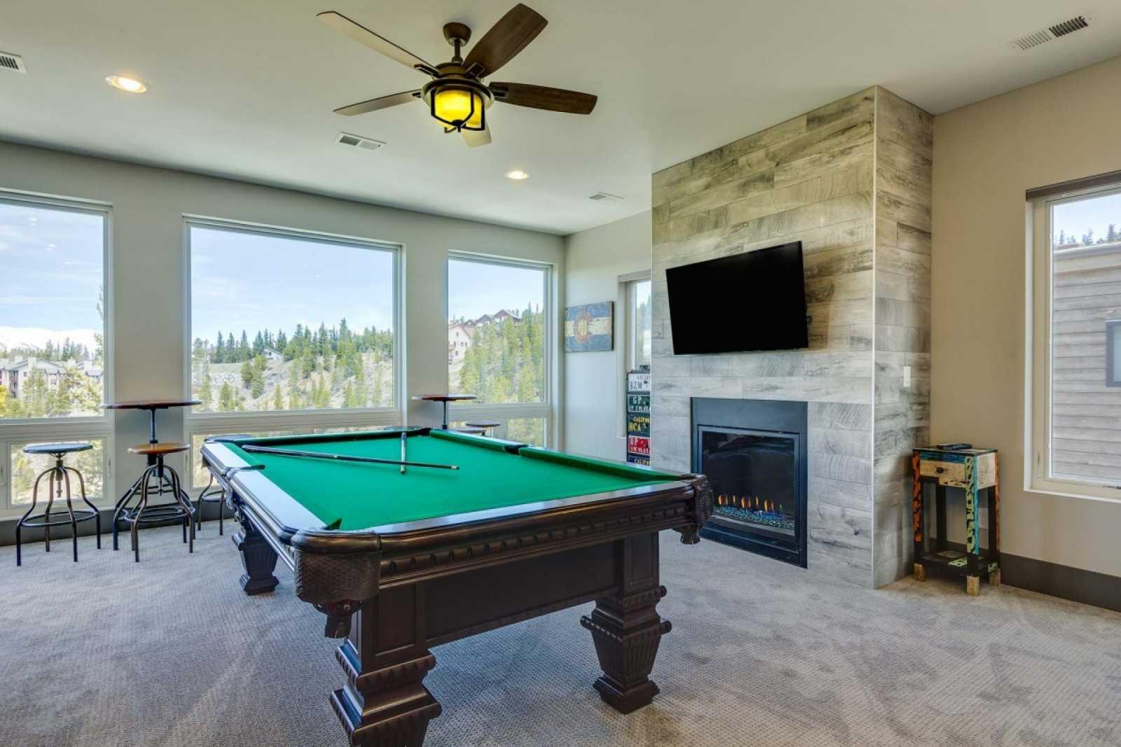 Breckenridge Vacation Rental | Luxury Single Family Home-WoW Views ...