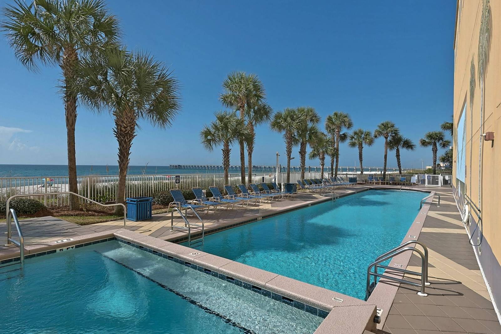 Panama City Beach Vacation Al 1206 Sterling Reef 25 Off Condo On Itrip