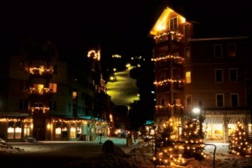 Keystone Village (Pic)