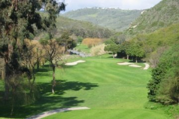 Play Golf in the Laguna Beach Area (Pic)