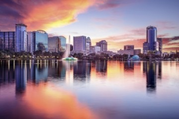 Come see why Orlando ranks as one of the top vacation destinations in the world. (Pic)
