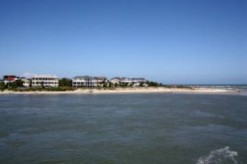 Isle of Palms at Hunley Inlet (Pic)