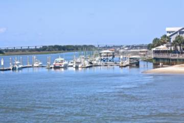Back side of Isle of Palms (Pic)